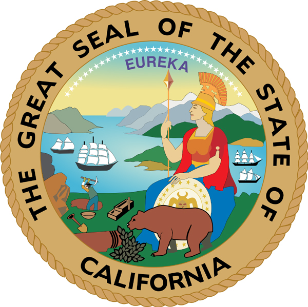 California; State of California; New Laws for 2018