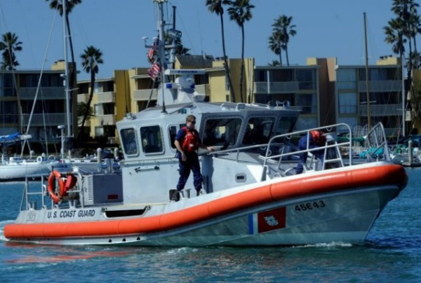 Channel Islands Coast Guard Station